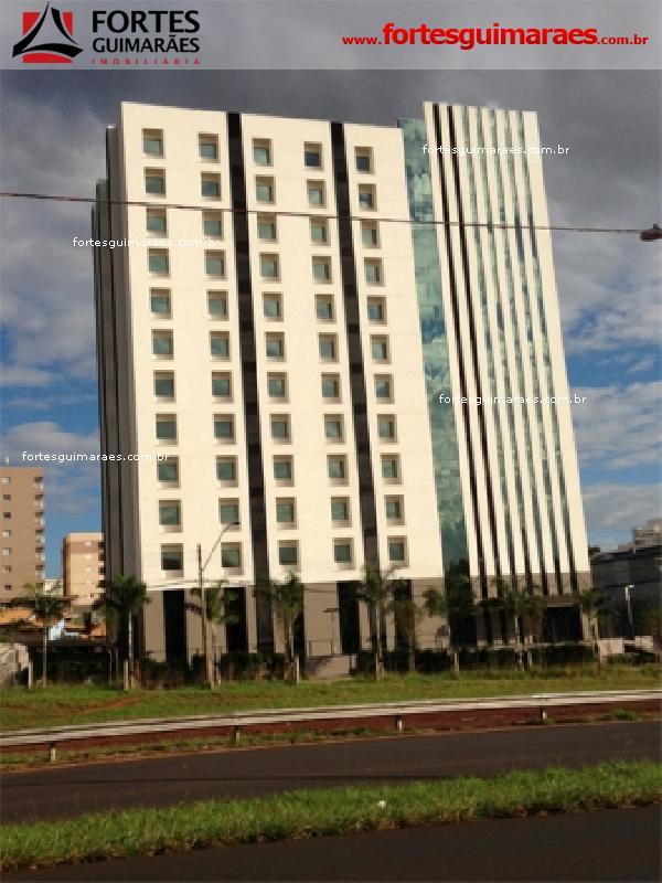 Alugar Comercial / Sala em Ribeirão Preto. apenas R$ 1.250,00