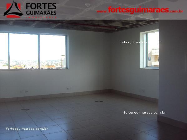 Alugar Comercial / Sala em Ribeirão Preto apenas R$ 1.200,00 - Foto 2