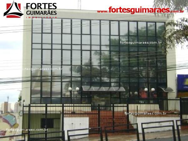 Alugar Comercial / Imóvel Comercial em Ribeirão Preto. apenas R$ 12.500,00