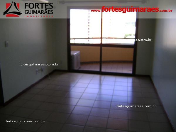 Ribeirao Preto Apartamento Locacao R$ 1.600,00 Condominio R$780,00 3 Dormitorios 1 Suite Area construida 104.00m2