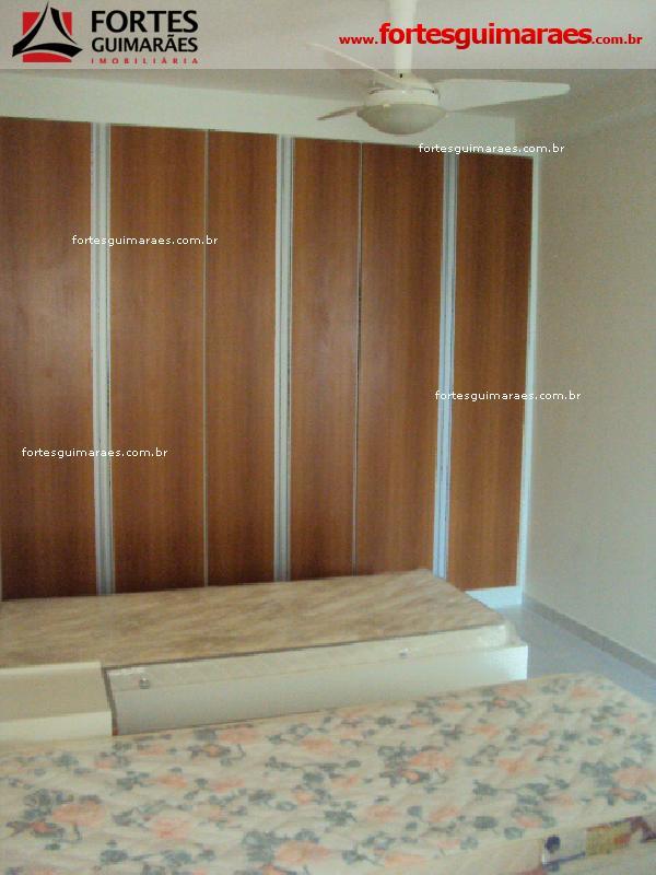 Alugar Apartamentos / Mobiliado em Ribeirão Preto apenas R$ 700,00 - Foto 8