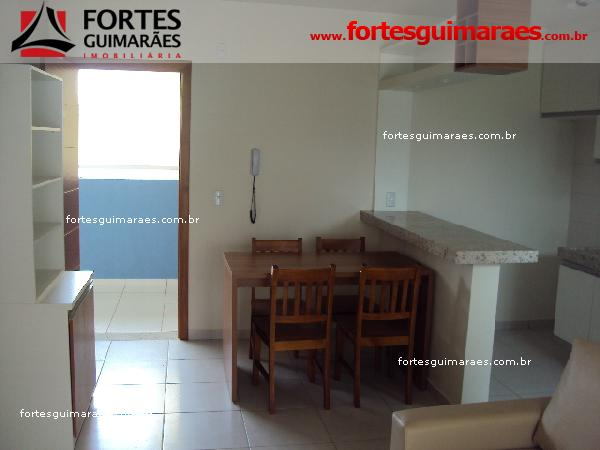 Alugar Apartamentos / Mobiliado em Ribeirão Preto apenas R$ 700,00 - Foto 4