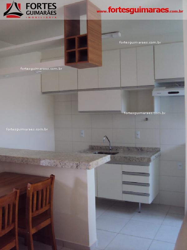 Alugar Apartamentos / Mobiliado em Ribeirão Preto apenas R$ 700,00 - Foto 5