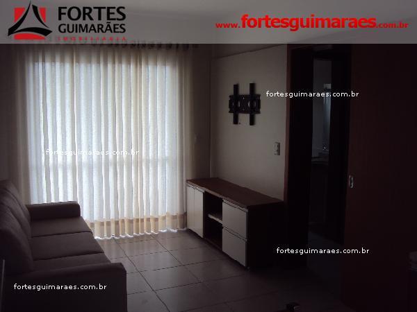 Alugar Apartamentos / Mobiliado em Ribeirão Preto apenas R$ 700,00 - Foto 3
