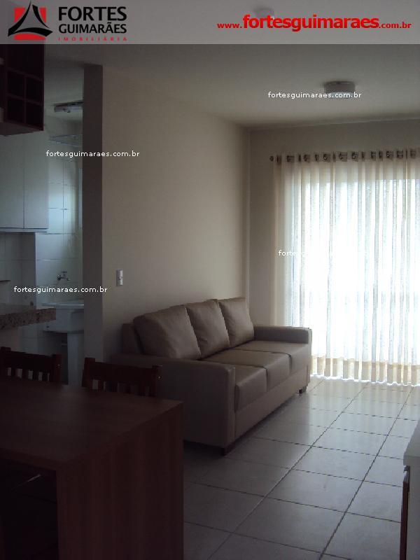 Alugar Apartamentos / Mobiliado em Ribeirão Preto apenas R$ 700,00 - Foto 2
