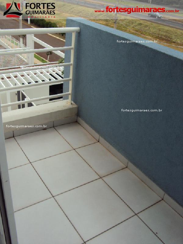 Alugar Apartamentos / Mobiliado em Ribeirão Preto apenas R$ 700,00 - Foto 11