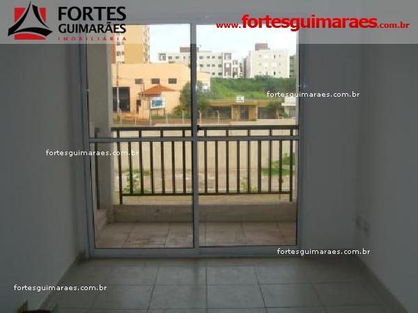 Alugar Apartamentos / Padrão em Ribeirão Preto apenas R$ 1.200,00 - Foto 2