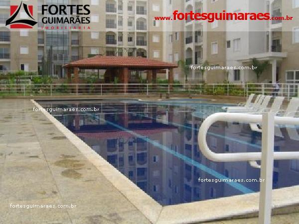 Alugar Apartamentos / Padrão em Ribeirão Preto apenas R$ 1.200,00 - Foto 15