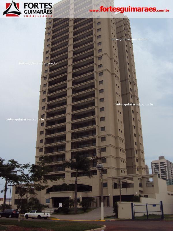 Ribeirao Preto Apartamento Locacao R$ 3.500,00 3 Dormitorios 1 Suite Area construida 136.00m2