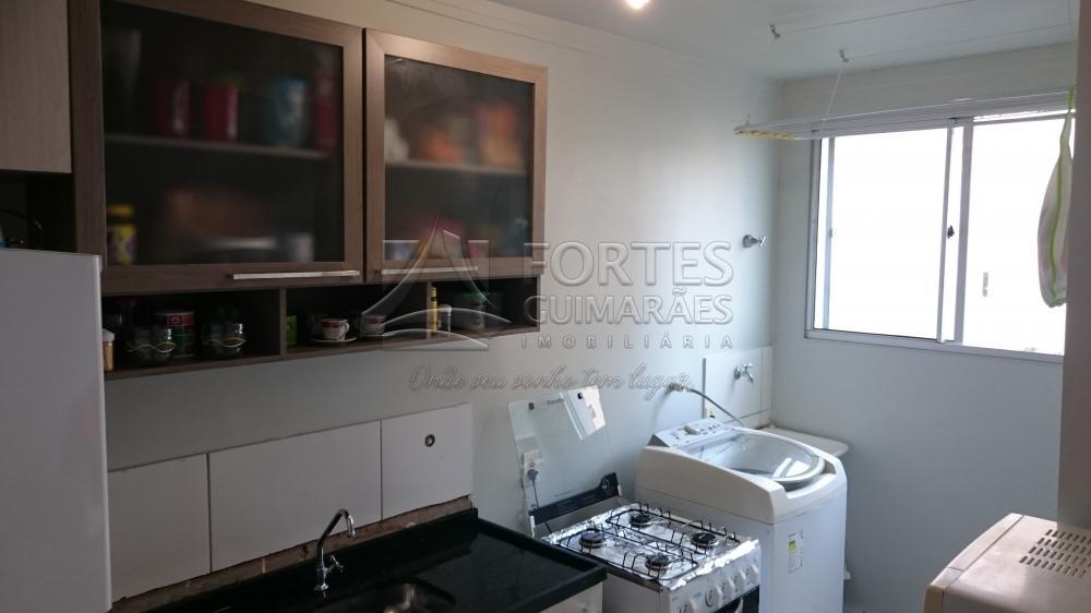 Alugar Apartamentos / Mobiliado em Ribeirão Preto. apenas R$ 1.250,00