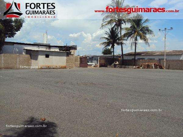 Alugar Terrenos / Terreno em Ribeirão Preto apenas R$ 12.000,00 - Foto 3