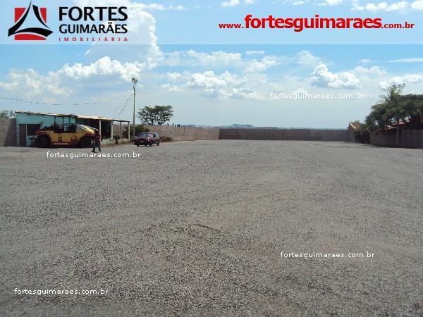 Alugar Terrenos / Terreno em Ribeirão Preto apenas R$ 12.000,00 - Foto 2