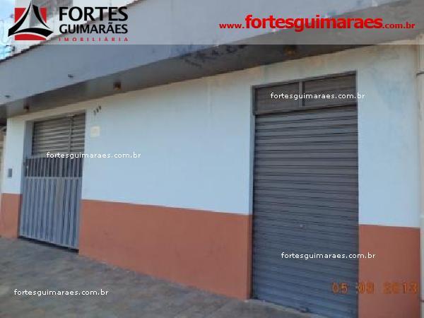 Alugar Comercial / Salão em Ribeirão Preto apenas R$ 2.500,00 - Foto 1