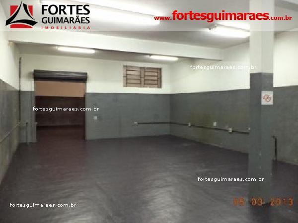 Alugar Comercial / Salão em Ribeirão Preto apenas R$ 2.500,00 - Foto 2