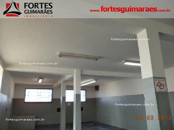 Alugar Comercial / Salão em Ribeirão Preto apenas R$ 2.500,00 - Foto 4