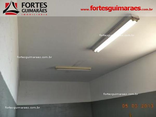 Alugar Comercial / Salão em Ribeirão Preto apenas R$ 2.500,00 - Foto 3