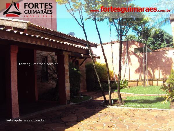 Alugar Casas / Padrão em Ribeirão Preto apenas R$ 4.000,00 - Foto 36
