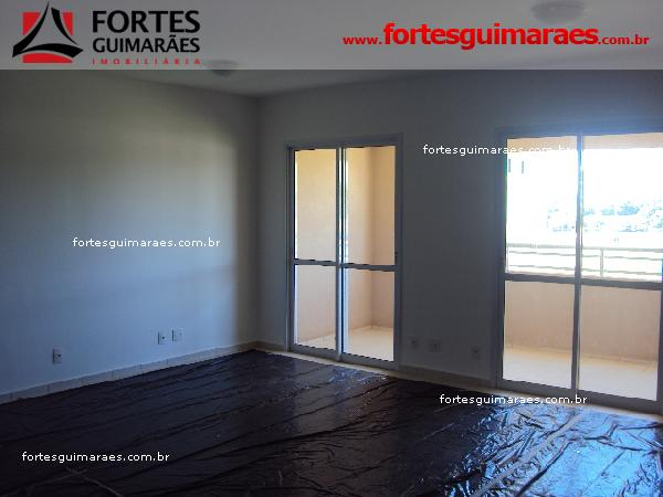 Ribeirao Preto Apartamento Locacao R$ 1.800,00 Condominio R$450,00 2 Dormitorios 1 Suite Area construida 84.24m2