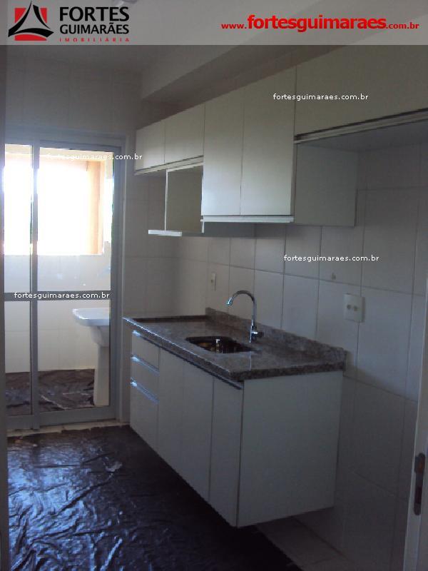 Alugar Apartamentos / Padrão em Ribeirão Preto apenas R$ 1.700,00 - Foto 9