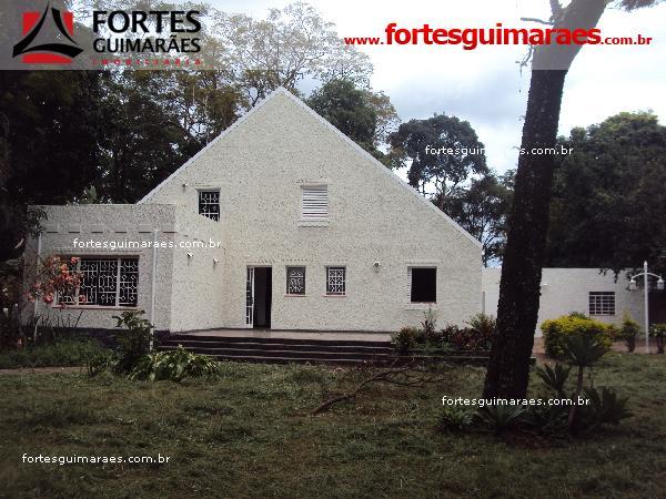 Alugar Rurais / Chácara em Ribeirão Preto apenas R$ 3.000,00 - Foto 1