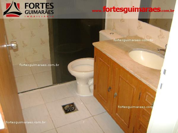 Alugar Apartamentos / Padrão em Ribeirão Preto apenas R$ 1.250,00 - Foto 11