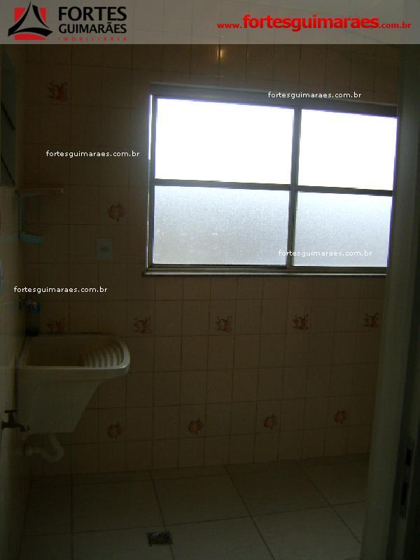Alugar Apartamentos / Padrão em Ribeirão Preto apenas R$ 1.250,00 - Foto 18