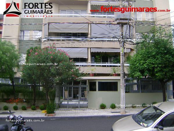 Alugar Apartamentos / Padrão em Ribeirão Preto apenas R$ 1.250,00 - Foto 1
