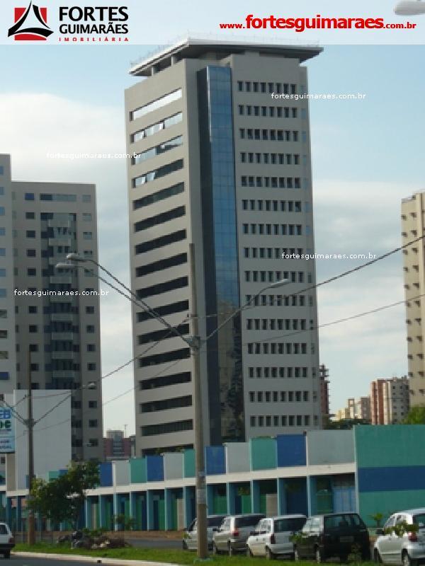 Alugar Comercial / Sala em Ribeirão Preto apenas R$ 16.000,00 - Foto 1