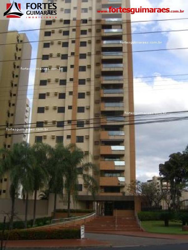 Ribeirao Preto Apartamento Locacao R$ 2.300,00 Condominio R$1.300,00 4 Dormitorios 2 Suites Area construida 188.00m2