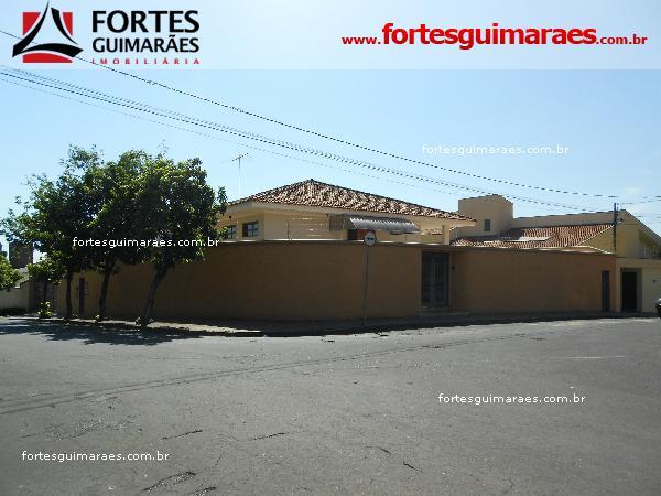 Ribeirao Preto Comercial Locacao R$ 7.500,00 4 Dormitorios 2 Suites Area do terreno 669.00m2 Area construida 680.00m2