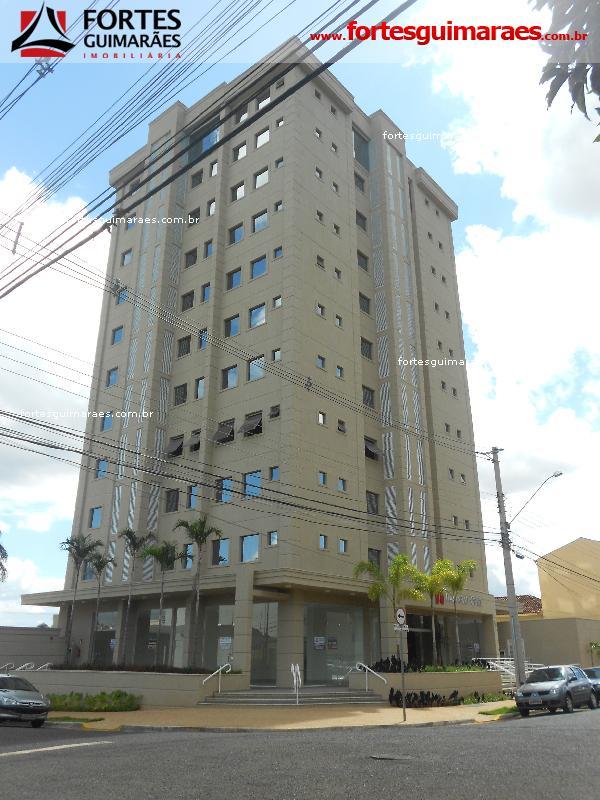 Alugar Comercial / Sala em Ribeirão Preto apenas R$ 1.280,00 - Foto 1