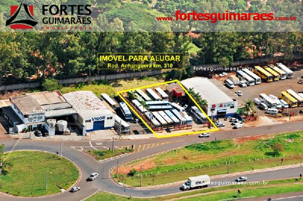 Alugar Comercial / Imóvel Comercial em Ribeirão Preto. apenas R$ 17.000,00
