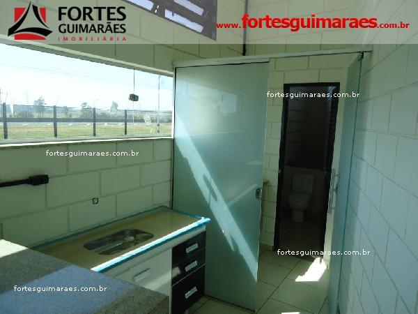 Alugar Comercial / Salão em Ribeirão Preto apenas R$ 13.700,00 - Foto 12