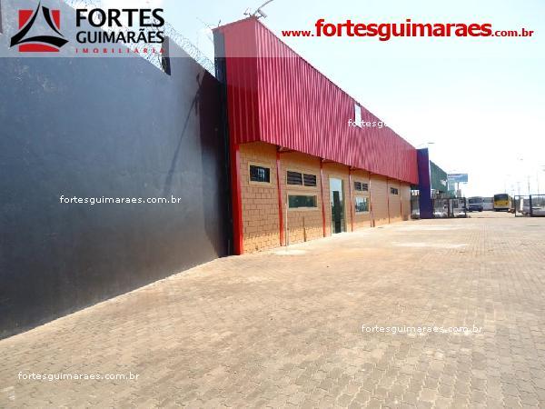 Alugar Comercial / Salão em Ribeirão Preto apenas R$ 13.700,00 - Foto 3