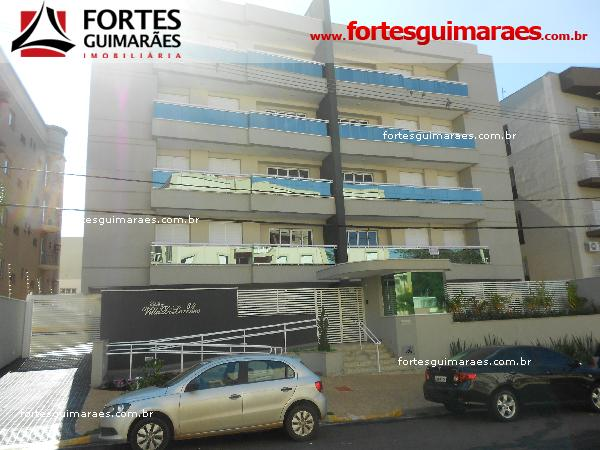 Ribeirao Preto Apartamento Locacao R$ 2.200,00 Condominio R$460,00 3 Dormitorios 1 Suite Area construida 118.05m2