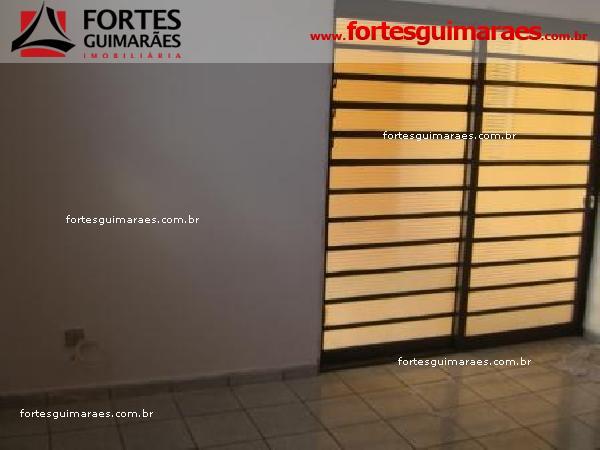 Alugar Casas / Padrão em Ribeirão Preto apenas R$ 950,00 - Foto 2