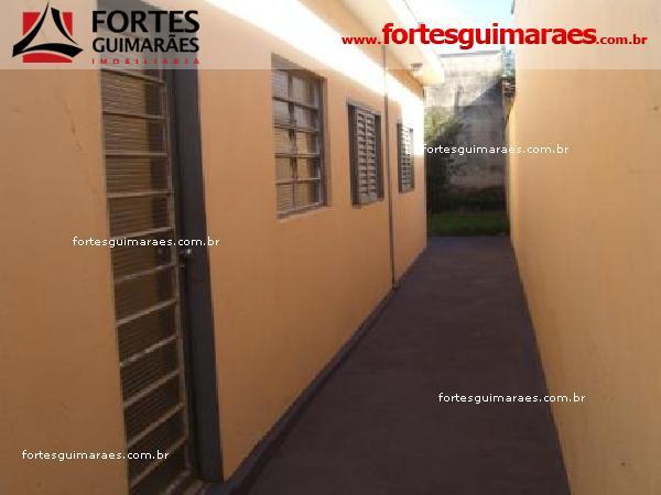 Alugar Casas / Padrão em Ribeirão Preto apenas R$ 950,00 - Foto 9