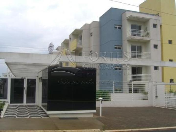 Alugar Apartamentos / Padrão em Ribeirão Preto. apenas R$ 700,00
