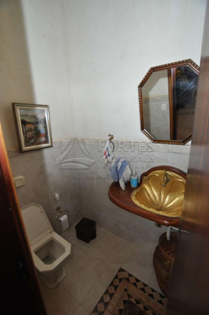 Alugar Casas / Condomínio em Bonfim Paulista apenas R$ 7.500,00 - Foto 11