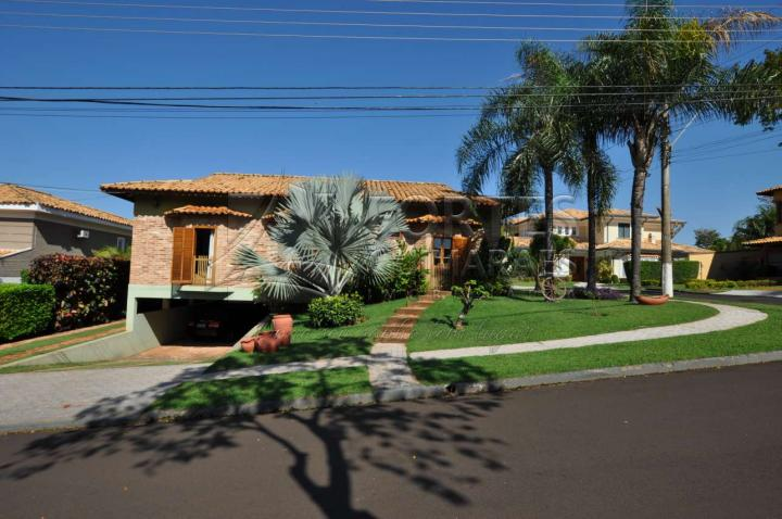 Bonfim Paulista Casa Locacao R$ 7.500,00 Condominio R$1.100,00 3 Dormitorios 3 Suites Area do terreno 1000.00m2 Area construida 386.76m2