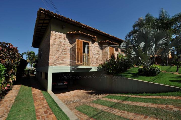 Alugar Casas / Condomínio em Bonfim Paulista apenas R$ 7.500,00 - Foto 3
