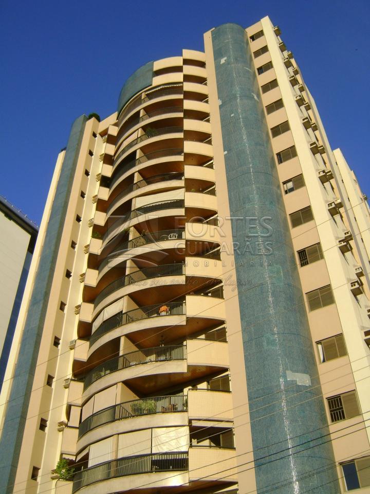 Alugar Apartamentos / Padrão em Ribeirão Preto. apenas R$ 1.950,00