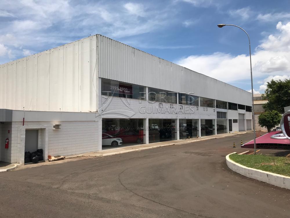 Alugar Comercial / Salão em Ribeirão Preto apenas R$ 60.000,00 - Foto 8