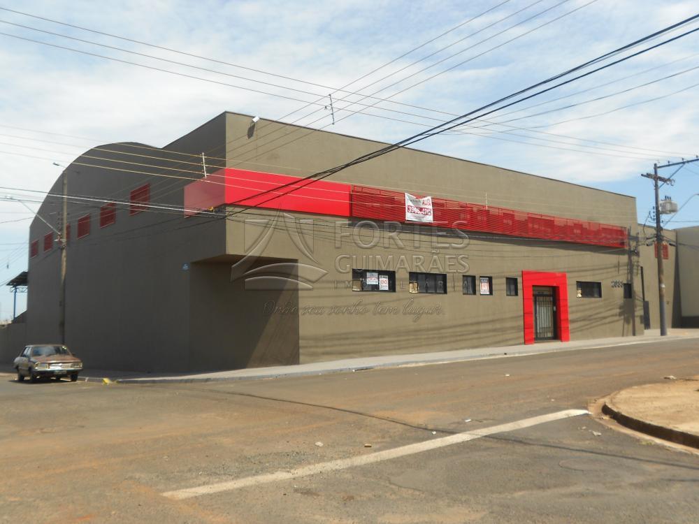 Alugar Comercial / Salão em Ribeirão Preto. apenas R$ 18.000,00