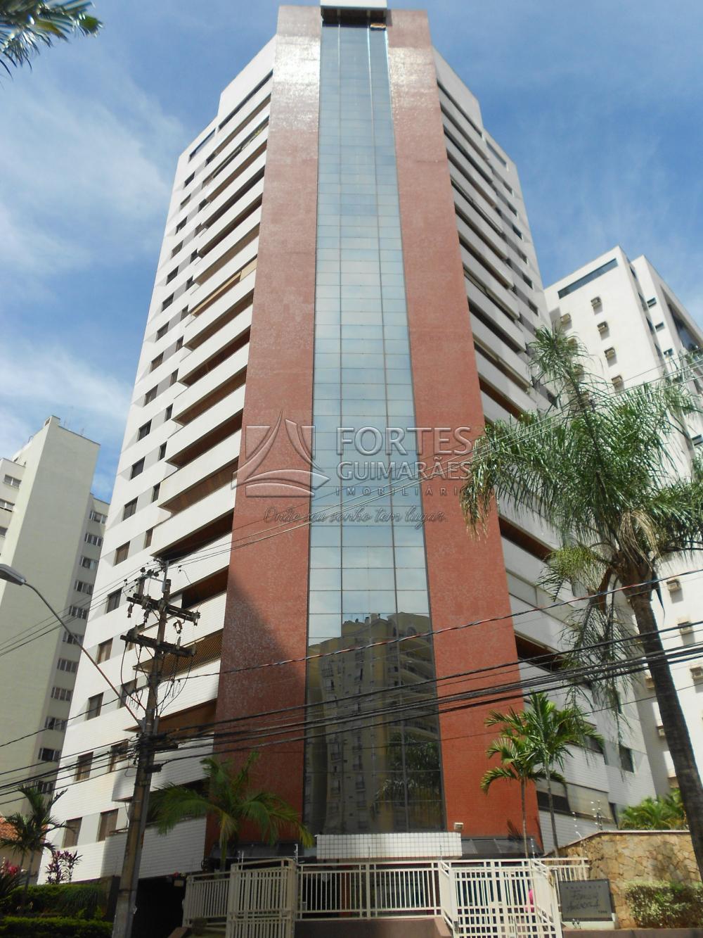 Alugar Apartamentos / Padrão em Ribeirão Preto apenas R$ 1.800,00 - Foto 1