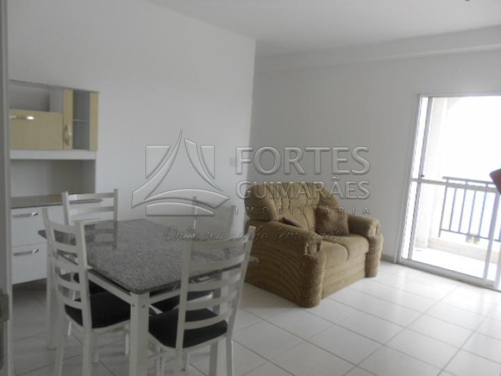 Alugar Apartamentos / Mobiliado em Ribeirão Preto apenas R$ 1.300,00 - Foto 2