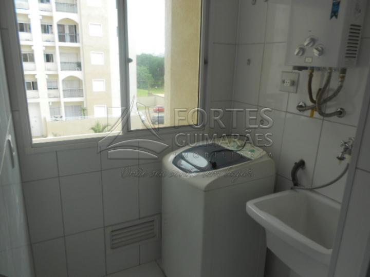 Alugar Apartamentos / Mobiliado em Ribeirão Preto apenas R$ 1.300,00 - Foto 6