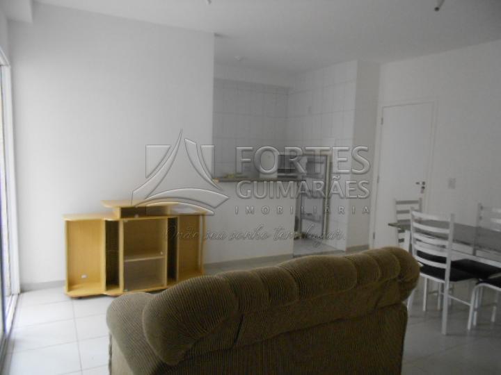 Alugar Apartamentos / Mobiliado em Ribeirão Preto apenas R$ 1.300,00 - Foto 4