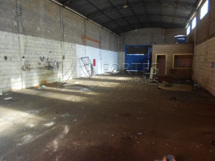 Alugar Comercial / Salão em Ribeirão Preto apenas R$ 3.000,00 - Foto 3