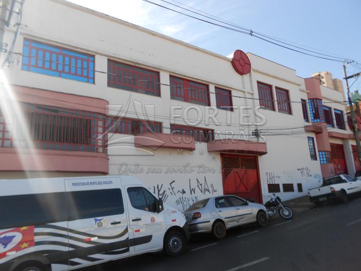 Alugar Comercial / Salão em Ribeirão Preto. apenas R$ 30.000,00